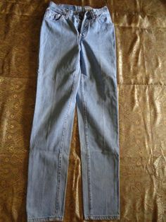 Vintage Levi's jeans Womens 501's  3 medium by vintagewayoflife