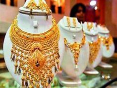 Mumbai: An overnight move by the Reserve Bank of India to ease gold import and lending norms for banks is set to trigger gains in shares of jewellery makers,