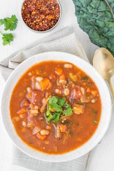 The honey adds an inadmissible sweet flavor that changes the soup entirely.   It still resembles my original, hearty vegetable and legume idea, but  transcends my idea creating a gourmet, uniquely delicious, soup de jour!