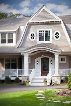 Country decor maine Coastal homes, Coastal homes living .