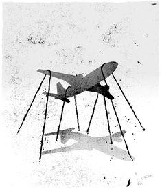 New York Times - DAN CASSARO - YOUNG JERKS - Design/Animation/Illustration