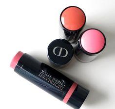 Dior fall 2015 Cosmopolite limited edition: Diorblush Cheek Stick