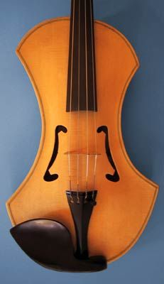 Alternative Acoustic VioLynn by Lynn Berg Violin Family, Mandoline, Types Of Guitar, Electric Violin, Violin Music, Learn To Play Guitar, Cool Guitar, Banjo, Playing Guitar