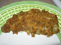 Baked Tilapia With Lots of Spice Recipe