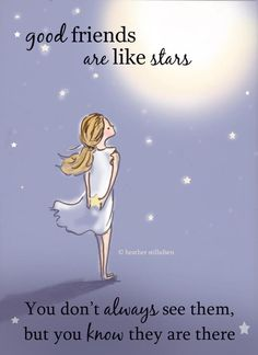 Good Friends Are Like Stars….Miss You Card – Friendship Card – Bon Voyage Card – Miss You Card – Good Friends Are Like Stars….Miss You Card – Friendship Card – Bon Voyage Card – Miss You Card – Quotes Distance Friendship, Best Friendship Quotes, Friend Friendship, Bff Quotes, Friendship Cards, Missing Friends Quotes, Miss You Friend Quotes, Special Friend Quotes, Missing You Friendship