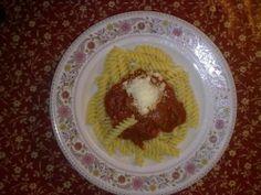 Dried Porcini Mushrooms Sauce 3