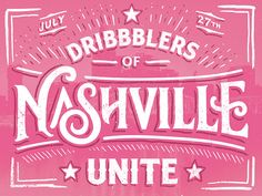 After meeting so many great dribbble folks at the Porter Flea and having some other conversations with other local dribbblers, thought it'd be great to get together. Lets have some beers and talk a...