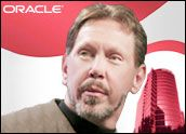 Oracle Calls Out Amazon, Salesforce … better late than never?
