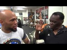 Mayweather Boxing Club tells Jeff Mayweather what their first job was Mayweather Boxing Club, Boxing Videos, Sport Sport, First Job, Training, Sports, Hs Sports, Excercise, Fitness Workouts