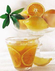 confiture d oranges ameres