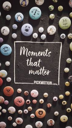 PICKMOTION Magnets in sizes S, M & L In This Moment, Pictures, Magnets