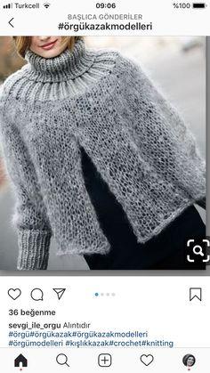 Crochet, Fashion, Moda, Fashion Styles, Ganchillo, Crocheting, Fashion Illustrations, Knits, Chrochet