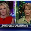 'Gov't Is the Biggest Loser': Cancer Survivor Criticized By White House Over Health Care Op-Ed Fights Back | Fox News Insider
