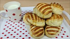 Pretzel Bites, French Toast, Bread, Breakfast, Youtube, Food, Pizza, Morning Coffee, Brot