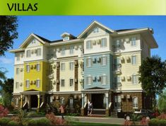 Villas Price Range: M- M Reservation Fee: PHP 1 Bedroom: 30 sqm. w/Balcony Php, Villas, Bay Area Housing, Kitchen Prices, Pacific Heights, Pensacola Fl, Cebu City, Basket Ball, Condos For Sale