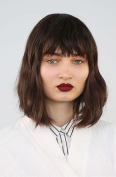 HOW-TO: FAUX BANGS B