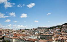 Lisbon, Portugal by Sivan Askayo www.sivanaskayoblog.com