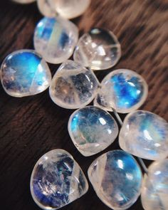 Find out which gemstone mirrors your personality and coincides with your spirit! Stones like this are often used in healing, therapy and made into beautiful jewelry. However, THESE gems are unique and breath taking alternatives to the stones you'd usually find at the jeweler's. Which stone are YOU?