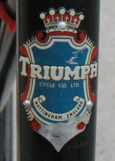 http://upload.wikimedia.org/wikipedia/en/6/60/Triumph_Cycle_Co.JPG