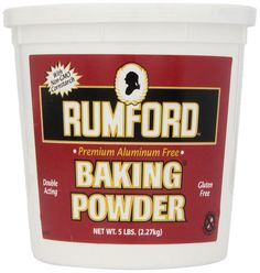 Rumford Baking Powder, 5 Pound * Check this awesome product by going to the link at the image.