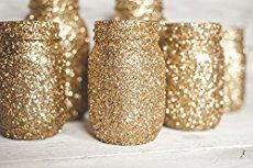 These DIY decoration ideas will complement any color scheme. A touch of glitter can turn an old disused item into a sparkling new favorite. A DIY wedding can be just as glamorous as any other type of wedding when you ...
