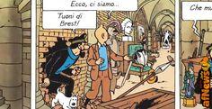 Video: la collezione Tintin in edicola! - http://www.afnews.info/wordpress/2017/01/03/video-la-collezione-tintin-in-edicola/