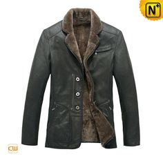 www.cwmalls.com - Men's Real Lamb Fur Lined Leather Coat Gray CW819076 $1218.89 (Paypal) Welcome to join CWMALLS COMMODITY Sincerely recruit network distributors or cooperate partners all around the world CWMALLS will be more wonderful with you!