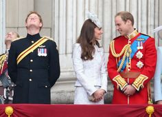 Kate Middleton - Queen Elizabeth II's Birthday Parade: Trooping The Colour