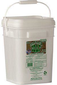 Amazon.com: Charlie's Soap Powder Bucket, 1000 Loads, 32 Pounds: Health & Personal Care