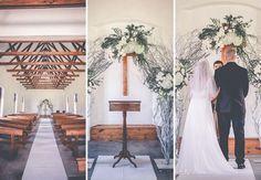 Wedding Venue Decorations, Wedding Receptions, Chapel Wedding, Wedding Ceremony, Elegant Wedding, Rustic Wedding, Simple Weddings, South Africa, Wedding Dresses