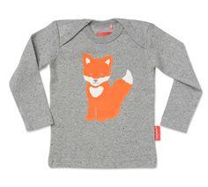 Fuchs-Style von Tapete www.belloundelsa.de