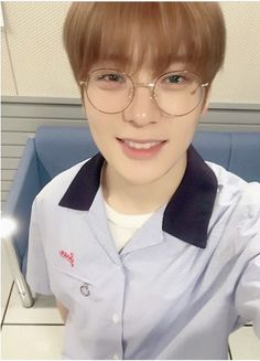 Jaehyun with glasses Jaehyun Nct, Taeyong, K Pop, Taeil Nct 127, Park Ji Sung, Sm Rookies, Wattpad, Mark Nct, Valentines For Boys