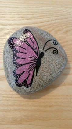 Beautiful & Unique Rock Painting Ideas , Let's Make Your Own Creativity Pebble Painting, Dot Painting, Pebble Art, Stone Painting, Rock Painting Patterns, Rock Painting Ideas Easy, Rock Painting Designs, Stone Crafts, Rock Crafts