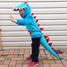 RAWR!!! #bookweek #nailedit #diy #diycostume #dinosaur #dino #preschool #dressups #sonofablogger