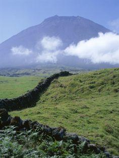 Pico, Azores Islands, Portugal