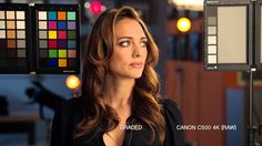 RED Dragon vs Canon C500 Test
