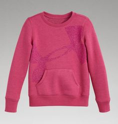 Girls' Infant UA Big Logo Sweatshirt | Under Armour US