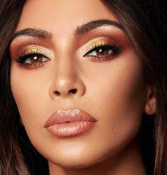 - Prom Makeup Looks Bronze Eyeshadow, Bronze Makeup, Gold Makeup, Eyeshadow Looks, Diy Makeup, Eyeshadow Makeup, Makeup Inspo, Makeup Inspiration, Beauty Makeup
