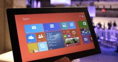 Microsoft Cuts The Price Of The Surface 2 By $100 | TechCrunch