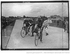 [Recueil. Tour de France cycliste. Vainqueurs du Tour de France] : [lot de photographies de presse] / [Agence Meurisse ?] - 3