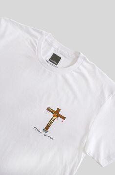 'Cheesus Christ' Tee