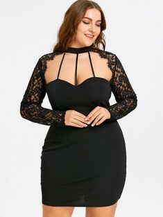 839ed828454f 93 Best Plus Size Dresses images in 2019