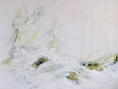 Artist painter Lisa Ochowycz