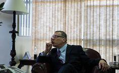 Ministro da Justiça diz que trocará equipe da PF em caso de vazamento - 19/03/2016 - Poder - Folha de S.Paulo