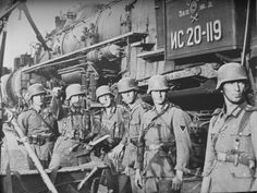 41 Best WW2 Operation Barbarossa images in 2019 | World war two