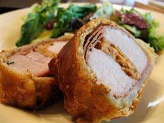 Aprenda a preparar lombinho de porco Wellington com esta excelente e fácil receita. Você já ouviu falar do famoso filé/bife Wellington? Nesta receita apresentamos a...