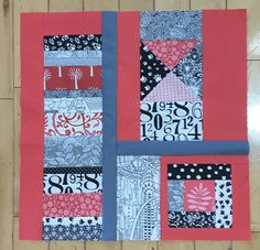 Deb Dennis November blocks