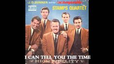 From the vinyl LP J.D. Sumner and The Incomparable Stamps Quartet (1967). Similar music is for sale in my Ebay store: http://stores.shop.ebay.com/Garisons-Co...