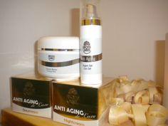 Intensivpflege mit Aroma Derm Anti Aging