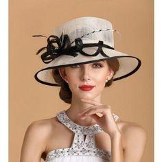 derby fashion hats at DuckDuckGo Kentucky Derby Outfit, Kentucky Derby Fashion, Derby Attire, Derby Outfits, Ascot Outfits, Fancy Hats, Cool Hats, Glamour, Fascinator Hats